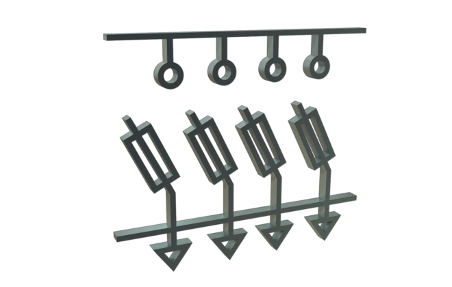 Низковольтное оборудование